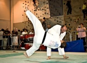 Présentation du Goshin jitsu no kata