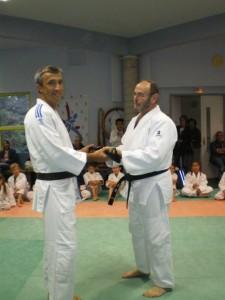 Daniel BRUCK - 35ème CN du Judo Club SREG Mulhouse