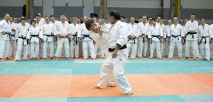 Groupe Jujitsu - Guy Mennereau 2009