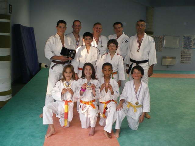 Tournoi Altkirch - 2010