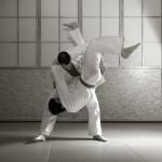 Technique Judo - 4
