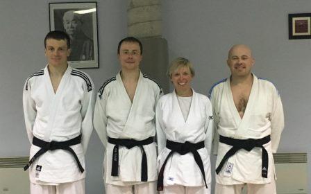 club judo mulhouse